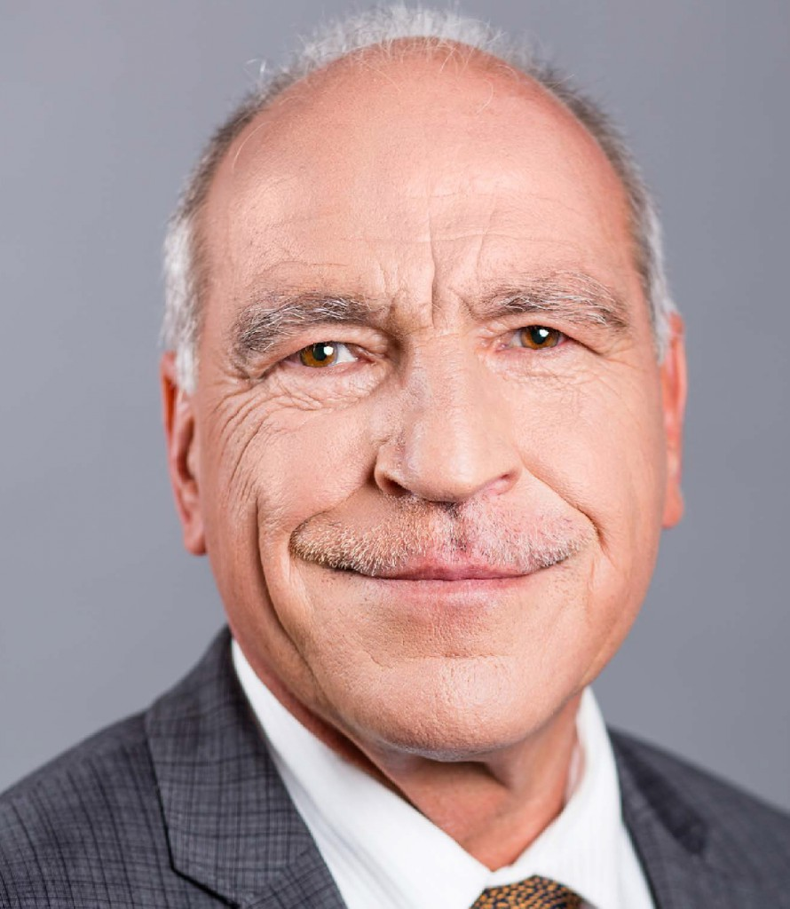 Landtagsabgeordneter Jürgen Weigelt, Bernburg